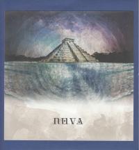 NOVA - Inner Journey : - (JPN)