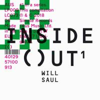 WILL SAUL - Inside Out : 2LP
