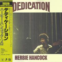 HERBIE HANCOCK - Dedication : LP