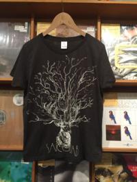 SAICOBAB - 最古鹿 Tシャツ Ladies M size : WEAR