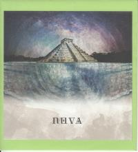 NOVA - Heaven-Fusion : CD-R
