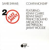 SAHIB SHIHAB - Companionship : 2LP