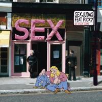 SEX JUDAS feat. RICKY - Go Down Judas : 2LP
