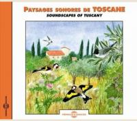 BERNARD FORT - Soundscapes Of Tuscany : FREMEAUX & ASSOCIES (FRA)