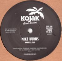 MIKE BURNS / UTOPIA - KAMASSA TRIP / SUNSHINE LIFE (BEATCONDUCTOR DUB) : 12inch
