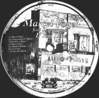 MARCEL VOGEL - IF YOU LIKE feat. SENSATIONAL  : LUMBERJACKS IN HELL (HOL)