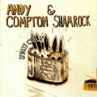ANDY COMPTON & SHAMROCK - Bunny Chow : LUMBERJACKS IN HELL (HOL)
