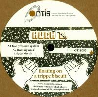 HUGH B - Floating On A Trippy Biscuit : OUTER TIME INNER SPACE <wbr>(AUS)