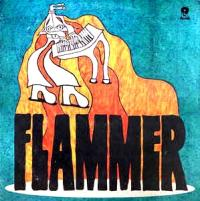 FLAMMER DANCE BAND - FLAMMER : LYSKESTREKK (NOR)
