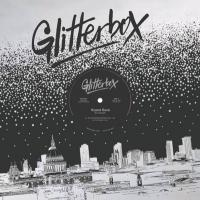 KRYSTAL DAVIS - SO SMOOTH (incl. KON & YAM WHO Remixes) : GLITTERBOX (UK)