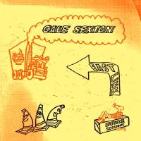 CALE SEXTON - East Link : 12inch