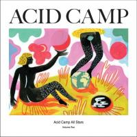VARIOUS ARTISTS - ALL STARS 2 : ACID CAMP <wbr>(US)