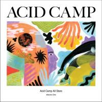 n_t0086062VARIOUS ARTISTS - ALL STARS 1 : ACID CAMP <wbr>(US)