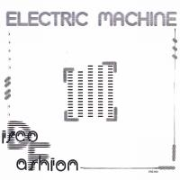 ELECTRIC MACHINE - Disco Fashion : LP