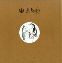 ROBERT FLECK - Soft Focus EP (feat Gasometric Run Remix) : WELL STREET (UK)