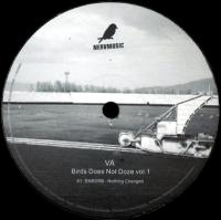 VARIOUS - Bird Does Not Doze Vol.1 : NERVMUSIC (RUS)