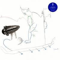 JAMES STEWART - Cotounou EP : ALMA NEGRA (SWI)