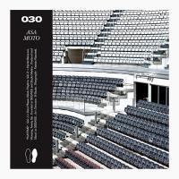 ASA MOTO - PLAYTIME EP : 12inch