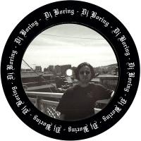 DJ BORING - For Tahn EP : 12inch