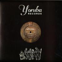 MIKE STEVA - BIRDS OF PARADISE : YORUBA (UK)