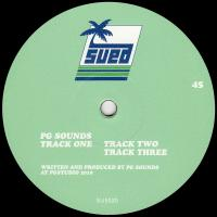 PG SOUNDS - Sued 20 : 12inch