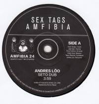 ANDRES LÕO - Seto Dub : SEX TAGS AMFIBIA (NOR)