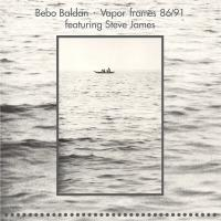 BEBO BALDAN - Vapor Frames 86/91 : SOAVE (ITA)