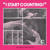 BASIL KIRCHIN - I Start Counting! : LP