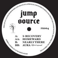 JUMP SOURCE - Homeward : 12inch
