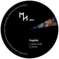 PUGILIST - Dream State/Simian : MODERN HYPNOSIS (AUS)