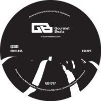 BONELESS - Escape EP : 12inch