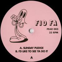 FIO FA - Sunday Pledge : PEAR (IRE)
