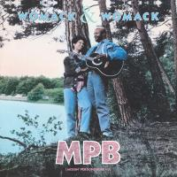 WOMACK & WOMACK - MPB (Missin' Persons Bureau) : MELODIES INTERNATIONAL (UK)