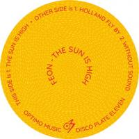 FEON - The Sun is High : OPTIMO MUSIC (UK)