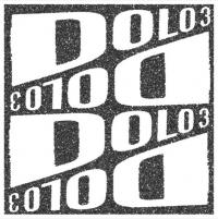 DOLO PERCUSSION - Dolo 3 : THE TRILOGY TAPES (UK)