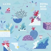 LADI6 - Royal Blue 3000 : QUESTION MUSIC (NZ)