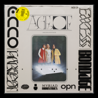 ONEOHTRIX POINT NEVER - Age Of : WARP (UK)