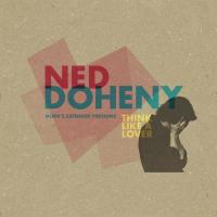 NED DOHENY - Think Like A Lover (Mudd's Extended Versions) : BE WITH (UK)