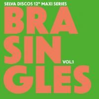 MARLUI MIRANDA - Tchori Tchori (Brasingles Vol. 1) : OPTIMO MUSIC SELVA DISCOS (UK)
