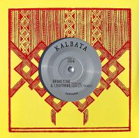 Kalbata - Brimstone & Lightning : ZAMZAM SOUNDS (US)