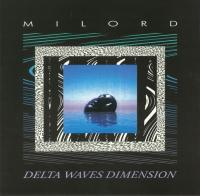 MILORD - Delta Waves Dimension : 12inch