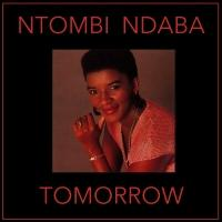 NTOMBI NDABA - Tomorrow : LP