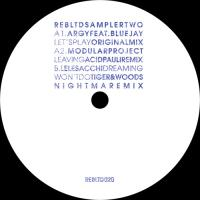VARIOUS ARTISTS - RebLtd Sampler 2 : REBIRTH (ITA)