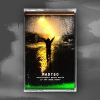 MADTEO - Unrescuable Dense Musik of the Blah Blahs : Cassette