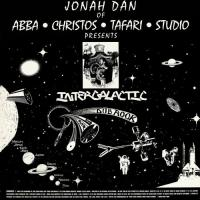 JONAH DAN - Intergalactic Dub Rock : BOKEH VERSIONS (UK)