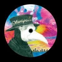 MOONLIGHTER - Moonlighter EP : ROCKSTEADY DISCO (US)