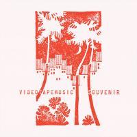 VIDEOTAPEMUSIC - Souvenir : LP