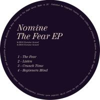 NOMINE - The Fear EP : 12inch