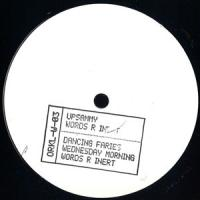 UPSAMMY - Words R Inert : 12inch