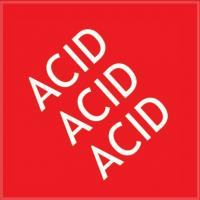 TIN MAN - Acid Acid Acid (3LP original classic version + 4th LP Bonus) : ACID TEST (US)